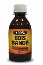 Bois bandé (200 ml) : Une formule 100% d'extrait de Muira Puama. Augmente le désir sexuel, la résistance physique et mentale.