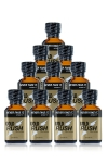 Pack 10 poppers Gold Rush 24 ml