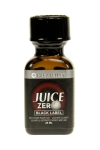 Poppers Juice Zero Black Label 24 ml