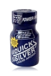 Poppers Quick Silver 10 ml